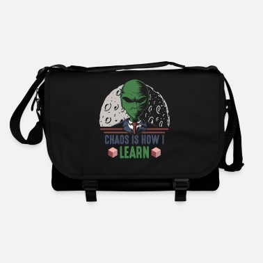 Aliens Alien Chaos Alien Alien - Shoulder Bag