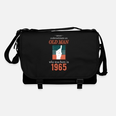 Established Birthday 1965 - Shoulder Bag