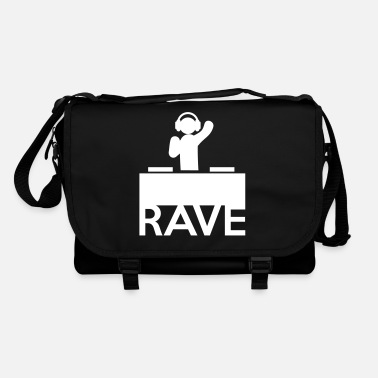 Rave Rave On - Torba na ramię