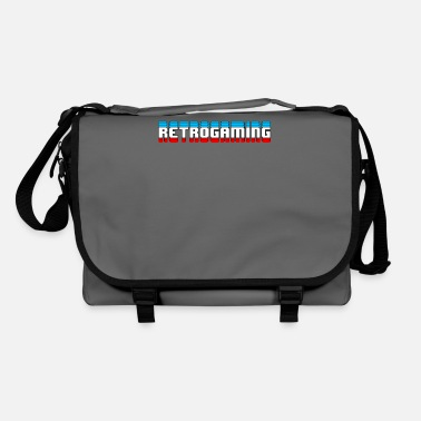 Retrogaming Retrogaming - Shoulder Bag