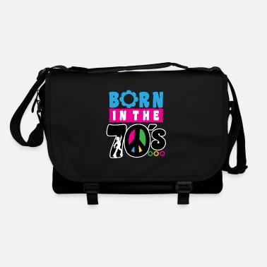 Beställ Sjuttiotalet Väskor & ryggsäckar online | Spreadshirt