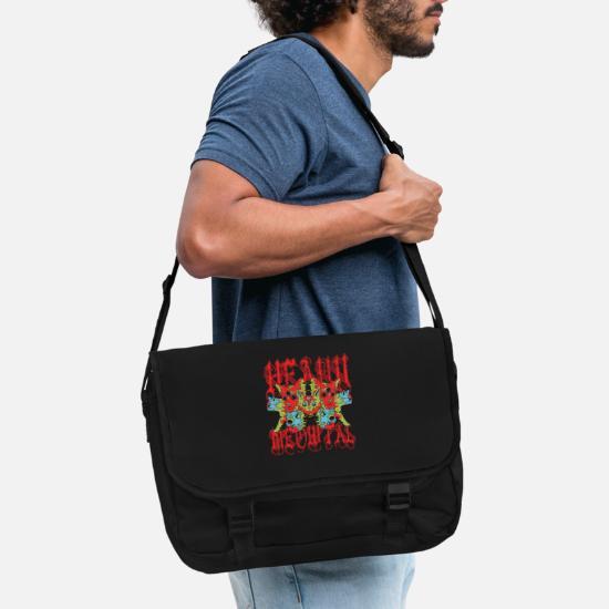 Bestill Rock Music Vesker & ryggsekker på nett   Spreadshirt