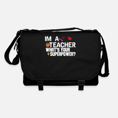 Teaching teaching - Shoulder Bag