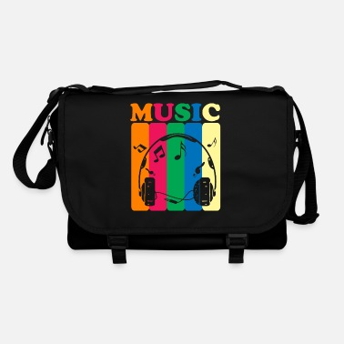 Style Of Music Music style of music - Shoulder Bag