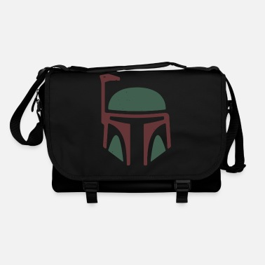 Boba Fett Boba Fett - Shoulder Bag
