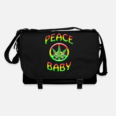 Peace Baby Peace Baby - Shoulder Bag