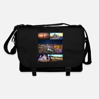 State United States - United States - Shoulder Bag