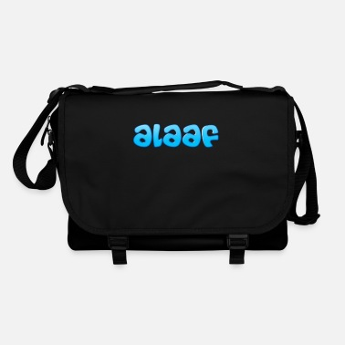 Alaaf alaaf - Shoulder Bag