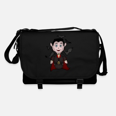 Count Royal Count Dracula - Shoulder Bag