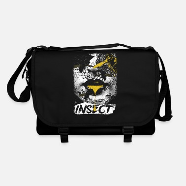 Insect Insect - insect - honey - Shoulder Bag