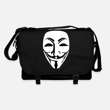Anonymous anonymous - Schoudertas