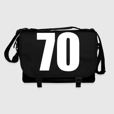 70 - Shoulder Bag