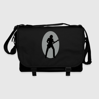 bassist - Shoulder Bag