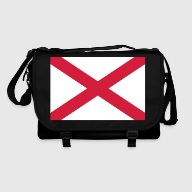 Alabama Flag - Sac à bandoulière