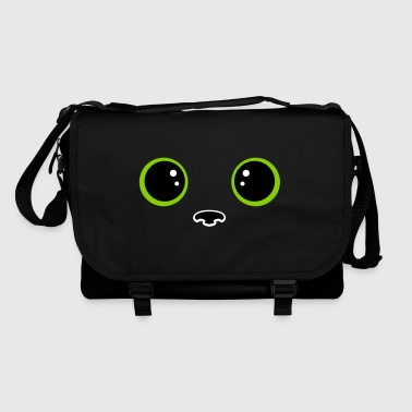 Cat's eyes - Shoulder Bag