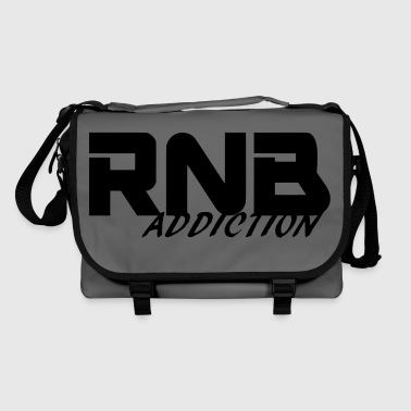 rnb addiction - Schoudertas