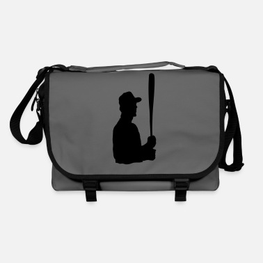 Baseball Baseball baseball - Shoulder Bag