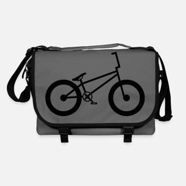 BMX Bicycle Sports Bike - Shoulder Bag