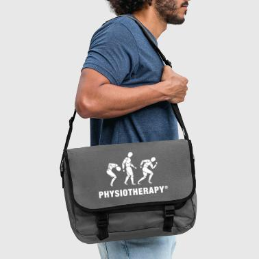 Three Physiotherapists - Shoulder Bag