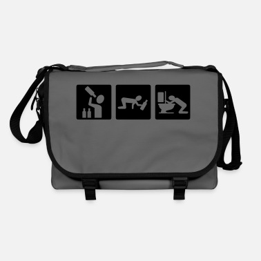 Cool Alcohol - Shoulder Bag