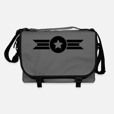 flying star - Shoulder Bag