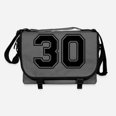 30 30 - Shoulder Bag