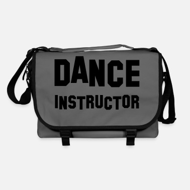 Dance Instructor dance instructor - Shoulder Bag