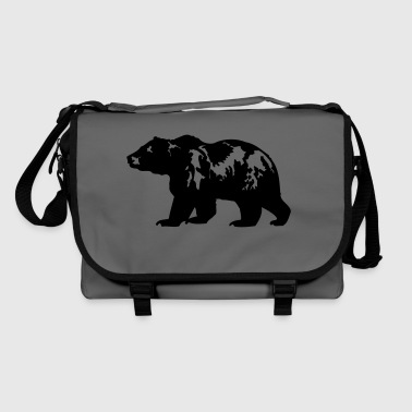 grizzly - Shoulder Bag