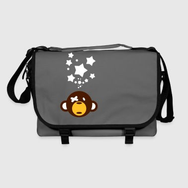Teddy Ouch, dub - Shoulder Bag