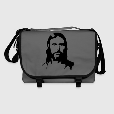 Jesus portrait - Shoulder Bag
