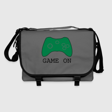 Game On - Shoulder Bag