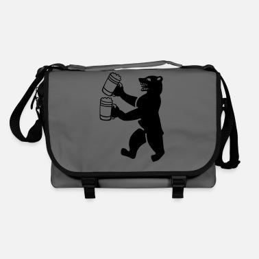 Bear berlin bear berr - Shoulder Bag
