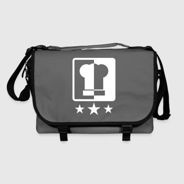 Chef 39 S Hat Shoulder Bag