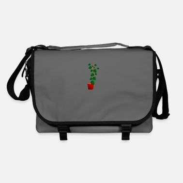 Plant Grounds plant - Shoulder Bag