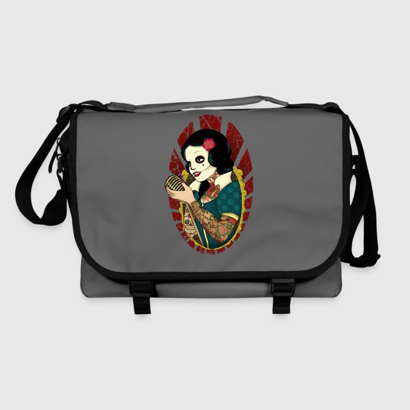 Rock till death - Shoulder Bag