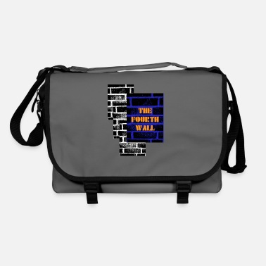 Fourth wall - Shoulder Bag