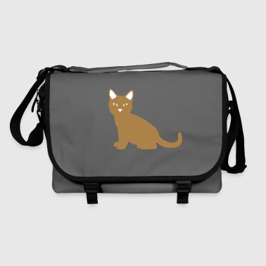 cat - Shoulder Bag