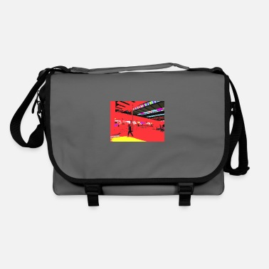 Railway Station railway station - Shoulder Bag