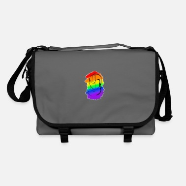 Historical Fencing Rainbow - Shoulder Bag