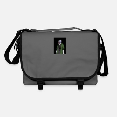 ZOMBIE - Shoulder Bag