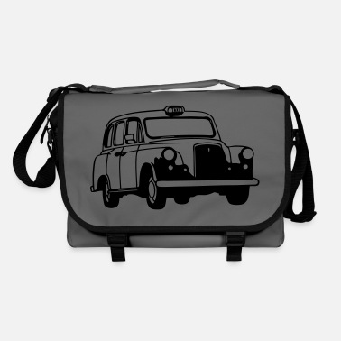 Taxi taxi - Shoulder Bag