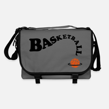 Basket basketbal  basket - Schoudertas