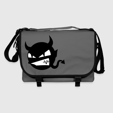 Stick Devil 2colori - Shoulder Bag