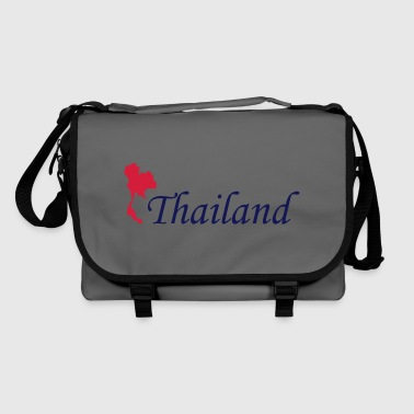 Thailand - Shoulder Bag