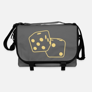 Roll The Dice Roll the Dice - Shoulder Bag