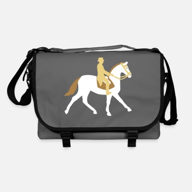 Dressage dressage - Shoulder Bag