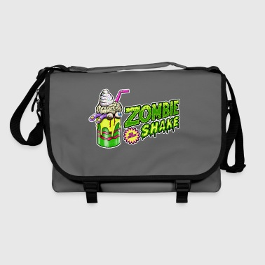 Zombie-Shake 100% sustainable - Shoulder Bag