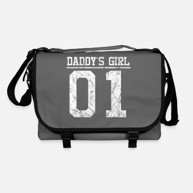 Girl Daddy's Girl 01 - Shoulder Bag
