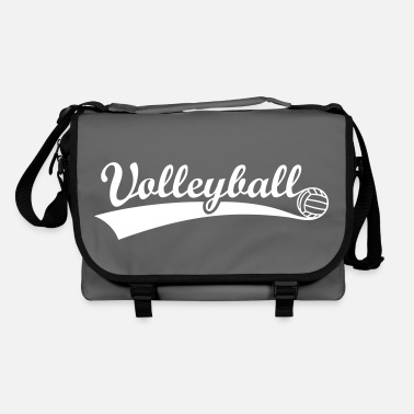 Volley Volleyball  Volley-ball Volley  - Sac à bandoulière