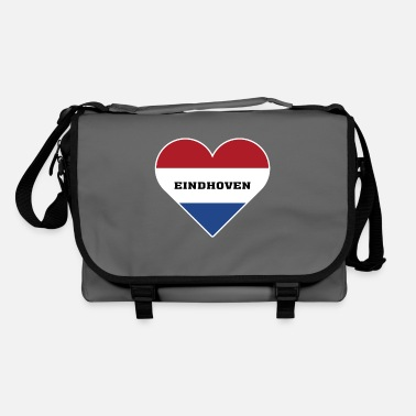 Netherlands Eindhoven Netherlands Flag Eindhoven Holland - Shoulder Bag